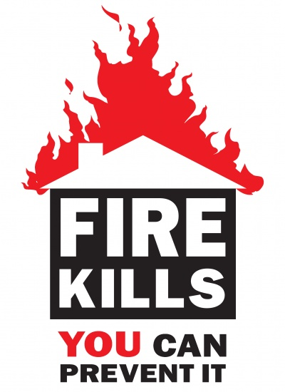 Have you heard of the Fire Kills Campaign?